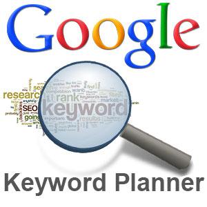 google-keyword-planner